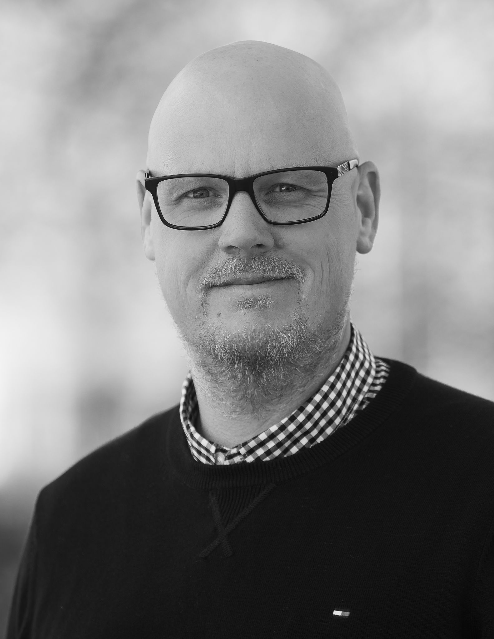 Johan Hermansson